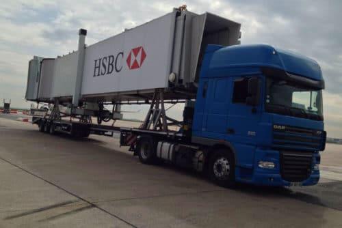 transporteur professionnel Ile-de-france